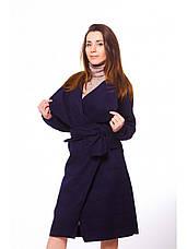 Модне пальто без підкладки, фото 3