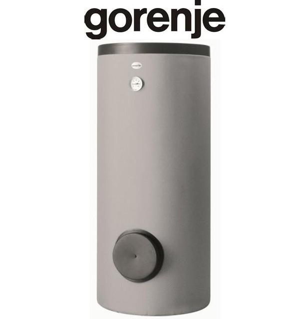 Комбинированный бойлер Gorenje KGV 300-1/BG (с кожухом)