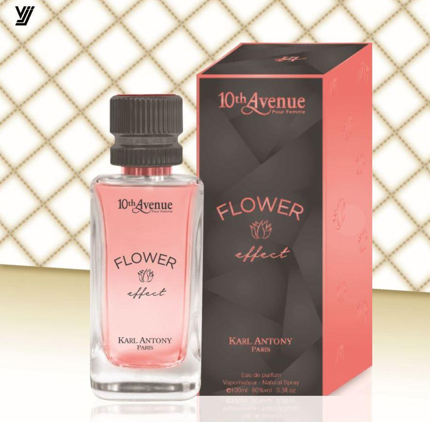 Karl Antony 10th Avenue Flower Effect