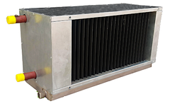 Водяной охладитель C-VKO-60-30