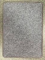 Килимок в примірювальну 700х500 мм сірий Флін
