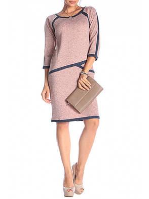 Сукня напівприлягаючого силуету, фото 2