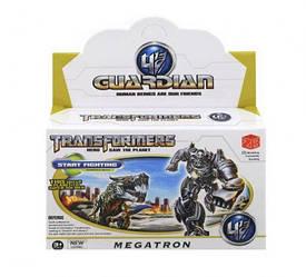 """Конструктор трансформер """"Transformers Megatron"""" 7718"""