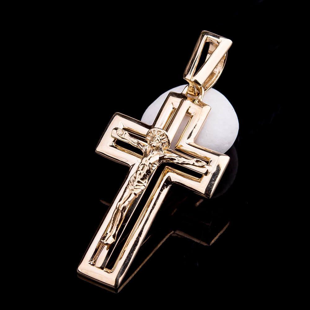 Православный крест GS