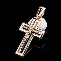 Православный крест GS , фото 1