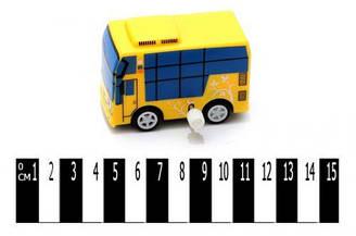 """Автобус """"Приключения Тайо"""" DK-03"""
