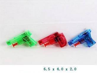 Водяной пистолет (маленький) 668-1