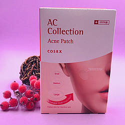 COSRX Патчи от прыщей AC Collection Acne Patch