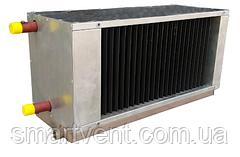 Водяной охладитель C-VKO-100-50