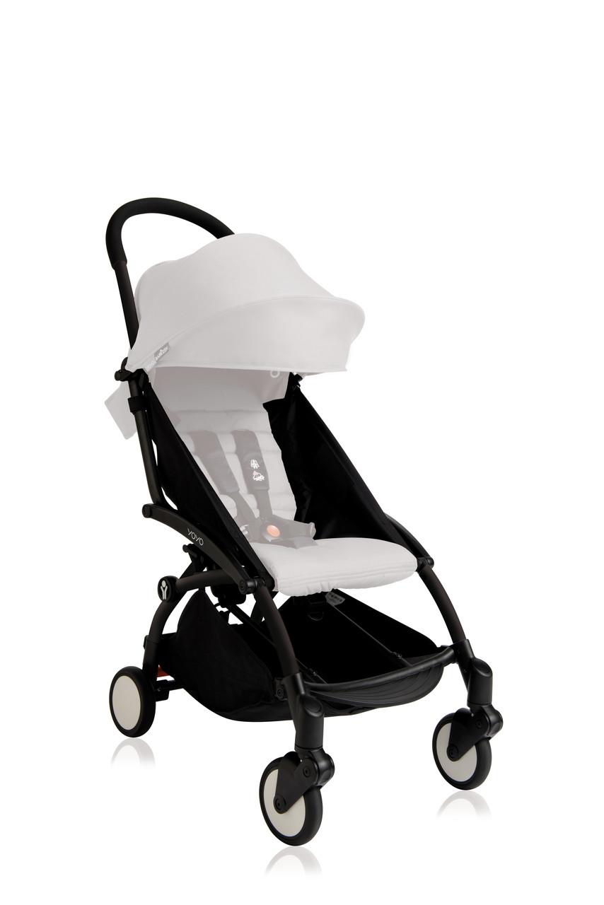 Шасси для коляски - BABYZEN YOYO², цвет чёрный