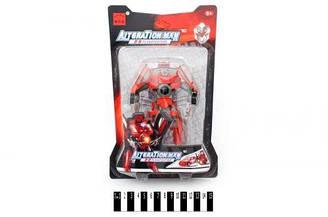 Робот-трансформер 3302B