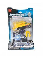 Трансформер-грузовик 3303B