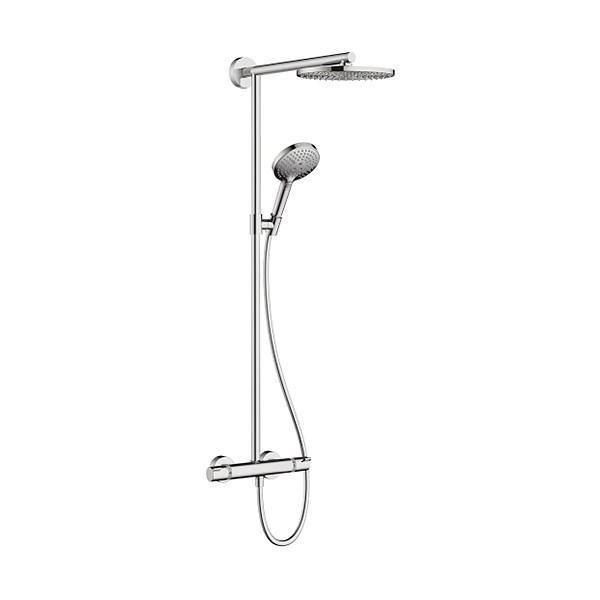 Raindance 240 EcoSmart Showerpipe Душевая система