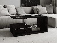 Столик журнальный, кофейный столик, придиванный стол S-7