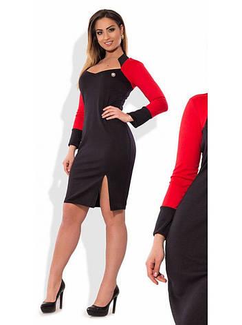 Офісне плаття, фото 2