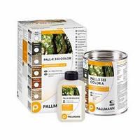 Двухкомпонентная грунтовка для дерева без растворителя Pallmann PALL-X 333 white (1 л)