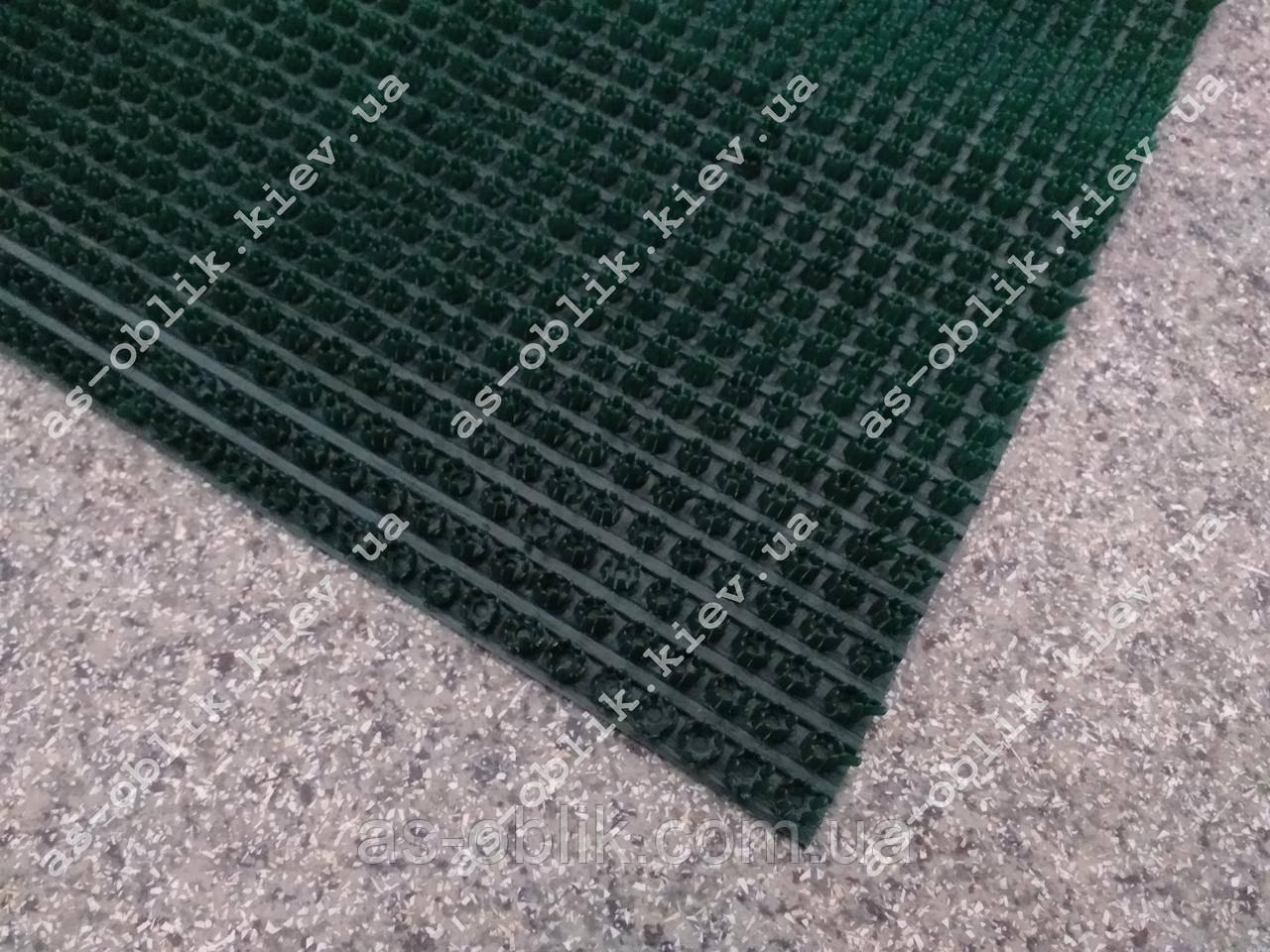 Коврик щетинистый 900х480 мм