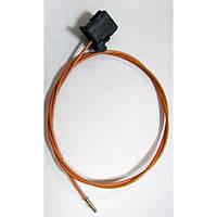Оптическая нитка с коннектором