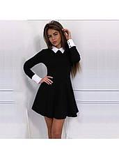 Ділове офісне плаття, фото 3