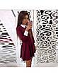 Ділове офісне плаття, фото 2