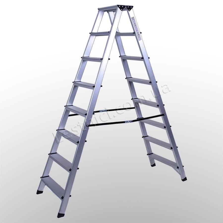 Лестница универсальная 2*8 Практика 23128