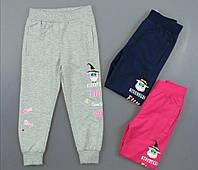 Спортивні штани для дівчинки 98 / 128 см