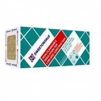 Минеральный утеплитель ТЕХНОФАС КОТТЕДЖ 105кг/м3 (1200*600*100) 2,16 м2.в упаковке