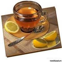Чай для вендинга лимонный Mokate