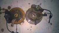Тормозной диск Renault Kangoo