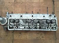 Головка блока цилиндров ГБЦ в сборе на 3 л двигатель Газель под ремонт