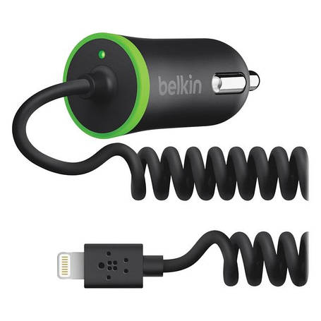 АЗУ Lightning | iPhone Car Charger