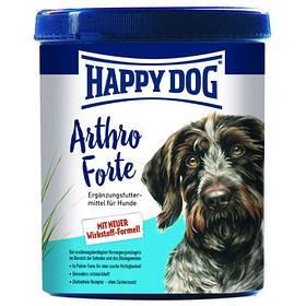Кормовая добавка Happy Dog ArthroForte для поддержки суставов для пожилых собак крупных пород, 200 г