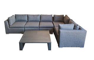 Комплект LAUREN LOUNGE SET RENGARD. Уличная мебель для сада, террасы, кафе
