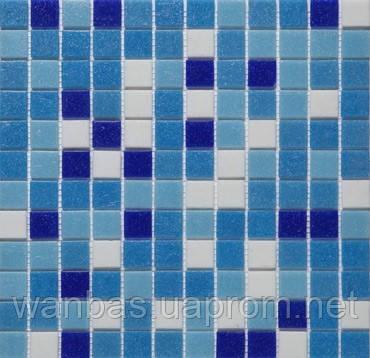 Мозаичный Микс GL mix 1.  2 х 2 см