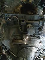Блок цилиндров голый 405 мотор Газель
