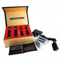 Электронные сигареты EGO Kingroyal будьте в тренде