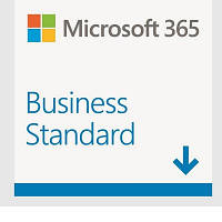 Microsoft 365 Busіness Standard 1 User 1 Year Subscription All Languages (электронный ключ)