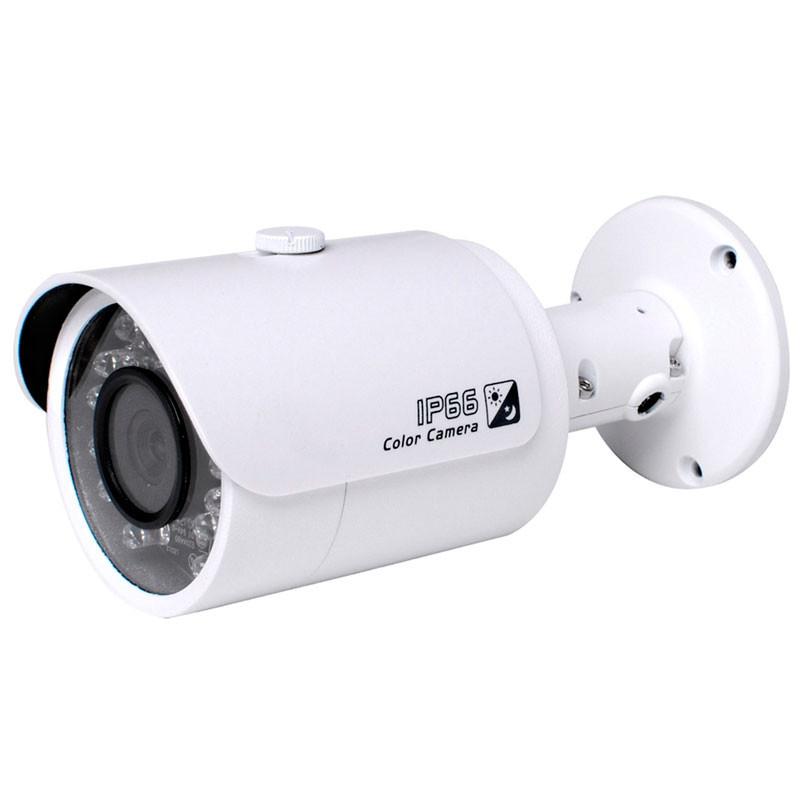 Аналоговая камера Dahua DH-HAC-HDW1100EMP-A-0280B-S3