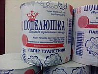 """Бумага туалетная """"Золушка"""", фото 1"""