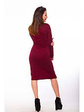 Сукня міді, фото 3