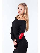 Жіноче плаття Латки, фото 3