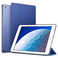 Чехол ESR для Apple iPad Air 10.5 (2019) Yippee Color, Navy Blue (3C02190210301)