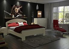 Кровать 160 Неман «София», фото 3