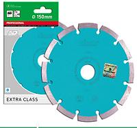 Отрезной сегментный диск (многоцелевой) 1A1RSS/C3 TECHNIC 150x2,2/1,4x8x22,23-12-HIT