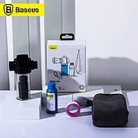 Набір для мінімийки Baseus Simple Life Car Wash Suit - Black (TZCRXC-01)