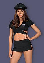 Police костюм поліцейської Obsessive