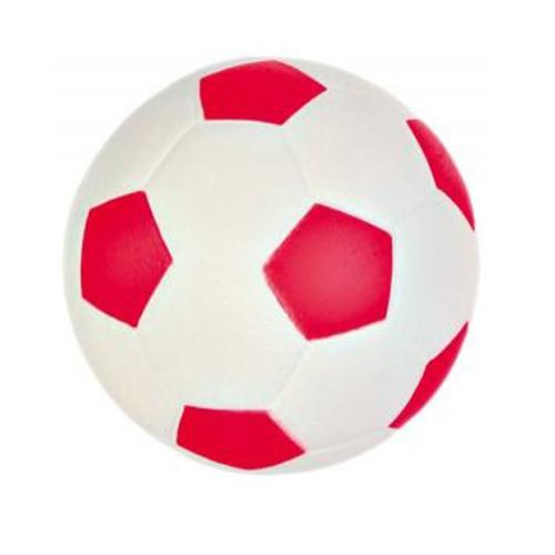 Игрушка мяч Trixie вспененная резина для собак, 6 см