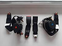 Новые! Задние ремни безопасности ВАЗ 2101-2107
