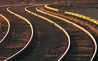 Украина прекращает сотрудничество с Россией по грузовым железнодорожным перевозкам