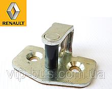 Скоба замка передней / раздвижной двери Renault Trafic / Opel Vivaro (2001-2014) Renault (оригинал) 8200195419